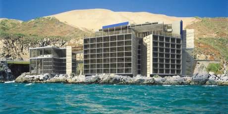 Corte Suprema suspende construcción de hotel Punta Piqueros en costa de Concón