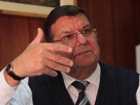 Quinteros y crítica de Escalona a elecciones internas: