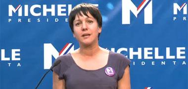Javiera Parada renuncia al comando de Bachelet y genera primera fractura en campaña de la ex mandataria