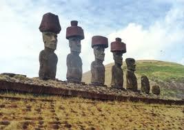Informe asegura que estado chileno vulnera derechos territoriales del pueblo rapanui