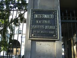 INBA se suma a colegios capitalinos en toma por demandas de tipo interno