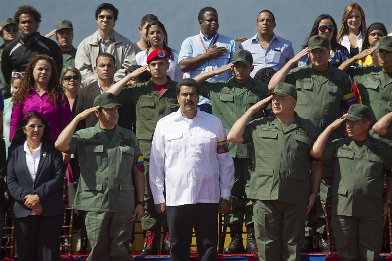 Oposición venezolana denuncia con grabación supuesta corrupción y pugnas en el chavismo
