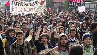 Estudiantes secundarios convocan a marcha para el próximo 28 de mayo