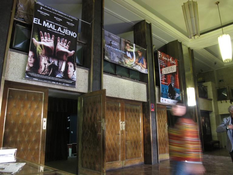 El Cine Arte Normandie se pone al día sin perder su esencia