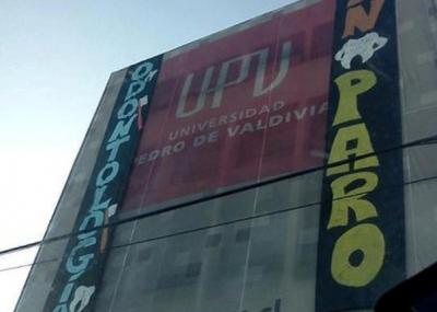 Universidad Pedro de Valdivia niega haber cometido delito que amerite una multa