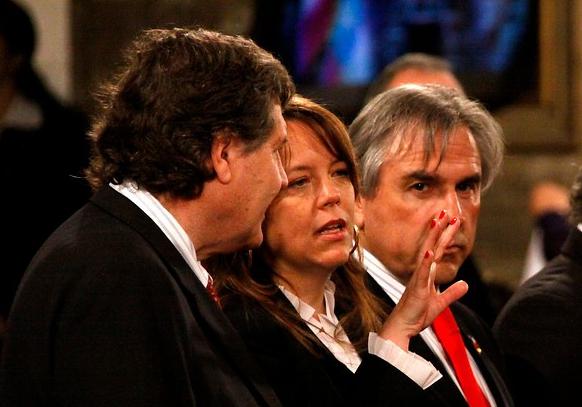 La UDI descarta primarias internas y entrega a Longueira el poder para rearmar plantilla parlamentaria