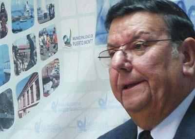 Quinteros rechaza candidatura a diputado por Puerto Montt y complica el panorama para el PS