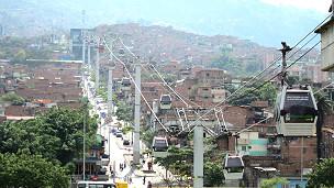 Los rumores sobre el supuesto juego empezaron en la ciudad de Medellín.