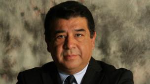 El periodista peruano, Carlos Ortiz, lleva 23 años viviendo en Oklahoma.