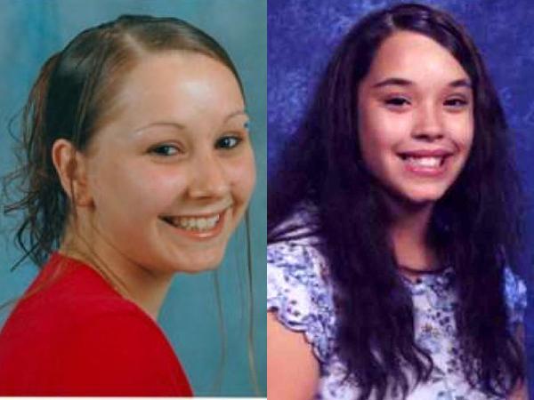 FBI entrevista a las tres jóvenes secuestradas en EE.UU.