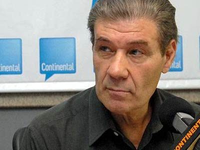 El áspero diálogo entre el periodista argentino Víctor Hugo Morales y reportero de CNN
