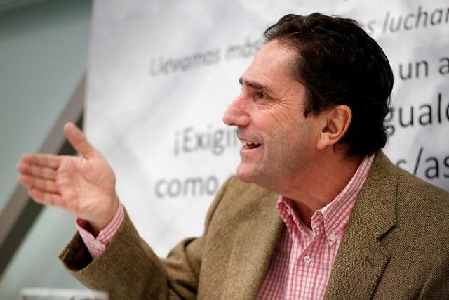 José Antonio Gómez: