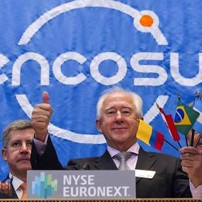 Cencosud lidera ranking de riqueza de grupos económicos chilenos en segundo trimestre de 2013