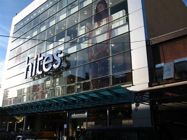 Pelea con Sernac amenaza con frenar recuperación de Hites y pone en alerta al retail por crisis del negocio financiero