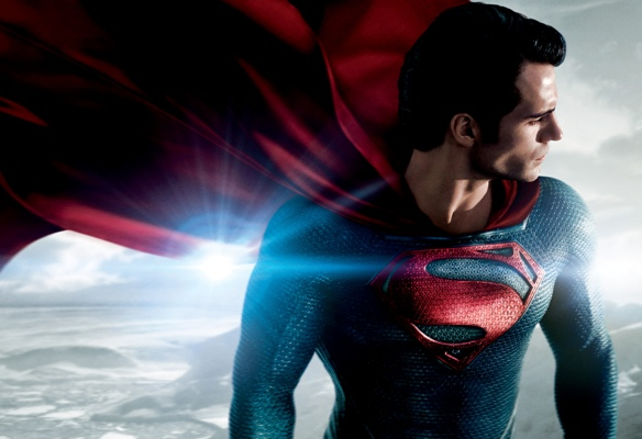 Man of Steel: aprendiendo a ser Superman
