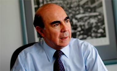 El enojo presidencial con Roberto Méndez
