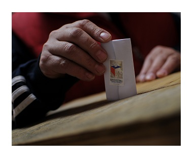 La realidad del voto de los chilenos en el extranjero