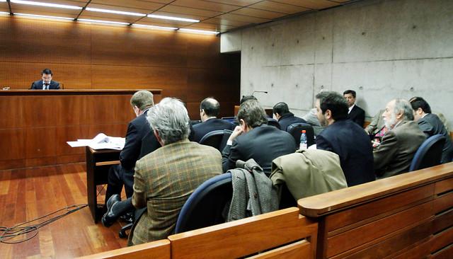 Mulet apela contra acuerdo de la Fiscalía con imputados por colusión de farmacias y lo califica de