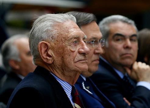 Piden procesamiento de Fernando Matthei como presunto autor de las torturas que sufrió Alberto Bachelet
