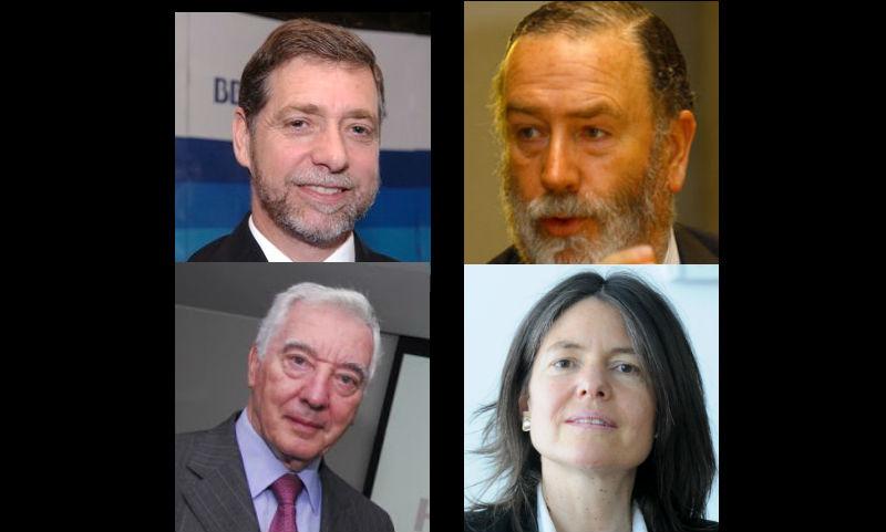 El poder político y económico detrás de las AFP