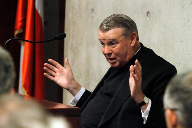 No podrá regresar al país: Corte de Apelaciones rechazó recurso de sacerdote O'Reilly, condenado por abuso sexual reiterado