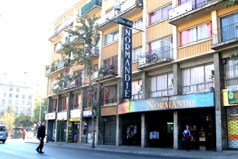 """Ricardo Lagos por 31º aniversario del Normandie: """"Apoyar al cine es apoyar el desarrollo cultural de un país"""""""
