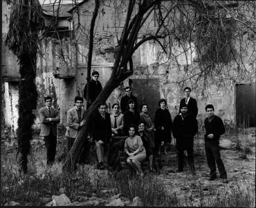 Elenco Las Ánimas-Paisaje