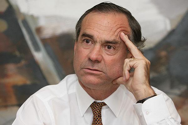 Gustavo Ruz emplaza a Walker por dichos contradictorios sobre asamblea constituyente: