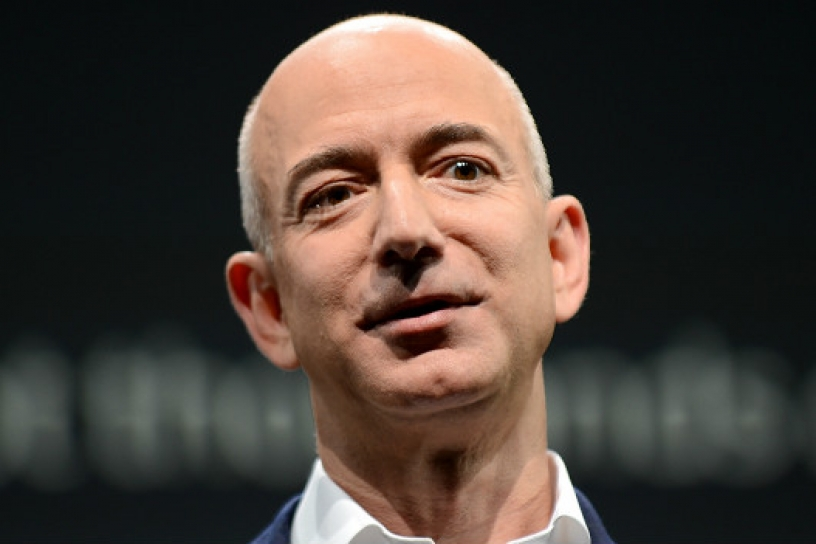 El cerebro de Amazon al rescate del Washington Post