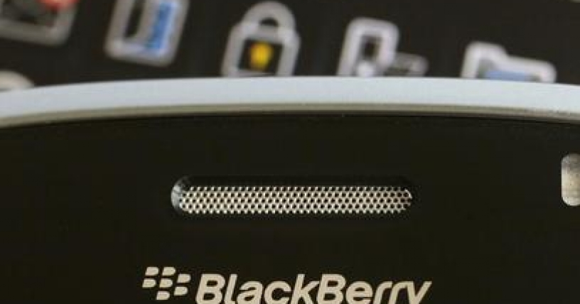 BlackBerry estudia alternativas estratégicas, incluyendo una posible venta