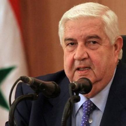 Siria reta a la comunidad internacional a presentar pruebas de ataque químico