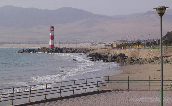 El nuevo abandono ambiental de Huasco: autoridades aún no elaboran Plan de Prevención