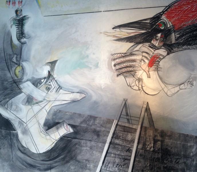 Obra Hernando de Le