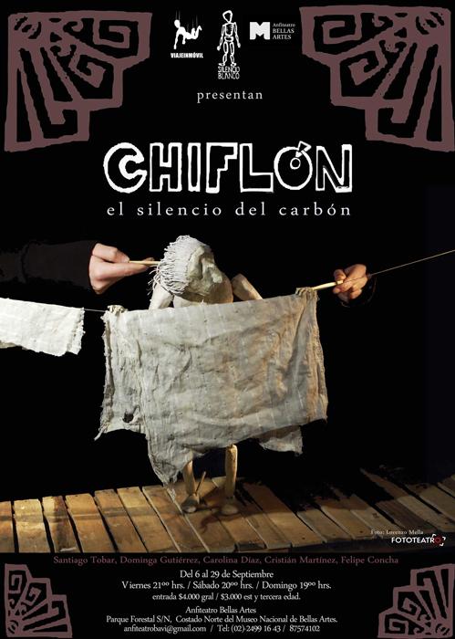 CHIFLÓN