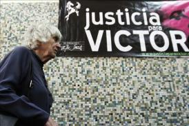 """Los demandantes señalan que Barrientos formaba parte """"Tejas Verdes"""", grupo responsable de la tortura y muerte de oponentes políticos a la dictadura militar."""