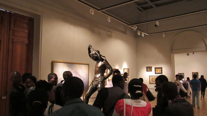 Museo de Bellas Artes (1)
