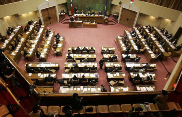 Cámara posterga votación de proyecto que elimina guarismo de 120 diputados