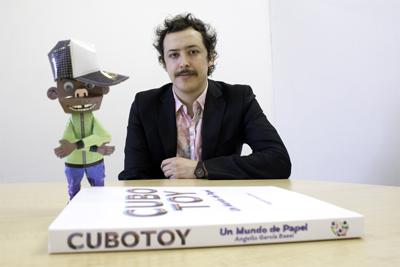 Angello GarcíaFoto: Javier Liaño