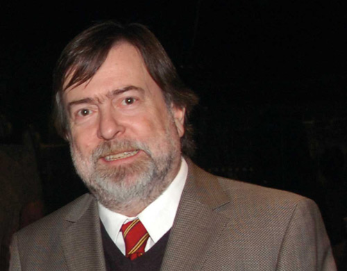 Jaime de Aguirre por crisis de TVN: