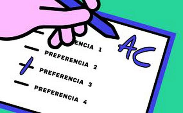 Servel ratifica validez y registro de votos marcados con