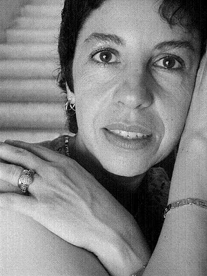 Escritora Teresa Calderón