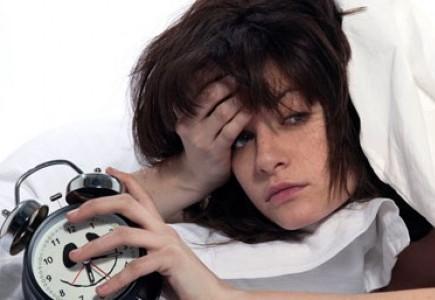 Las mujeres estarán más gruñonas por el cambio de hora