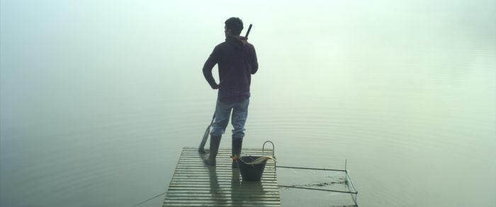 """Película """"El verano de los peces voladores"""""""