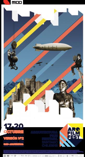 ARQFILMFEST 2013 presentará más de cien filmes