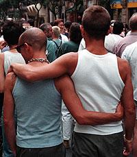 Comisión de Constitución aprueba que AVP otorgue estado civil a parejas de igual y distinto sexo