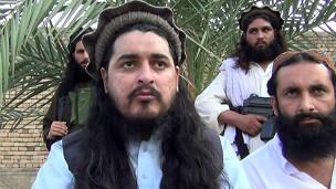 Líder Talibán: