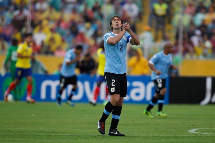 Fútbol: Seleccionador de Uruguay da por sentada la disputa del repechaje ante Jordania