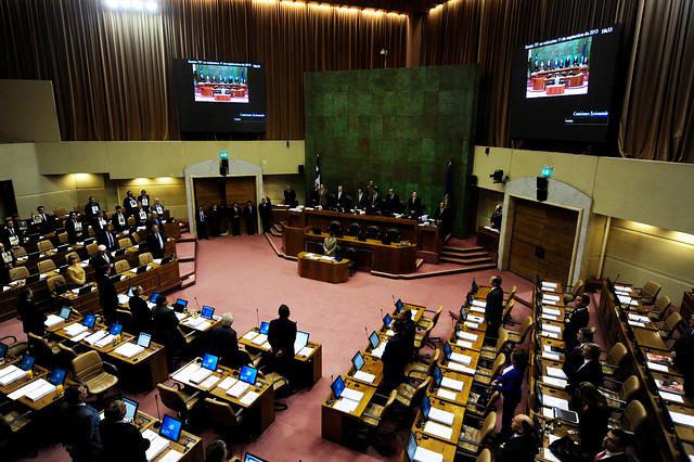 Comisión de Constitución aprueba proyecto de ley que busca modificar guarismo que fija en 120 los diputados
