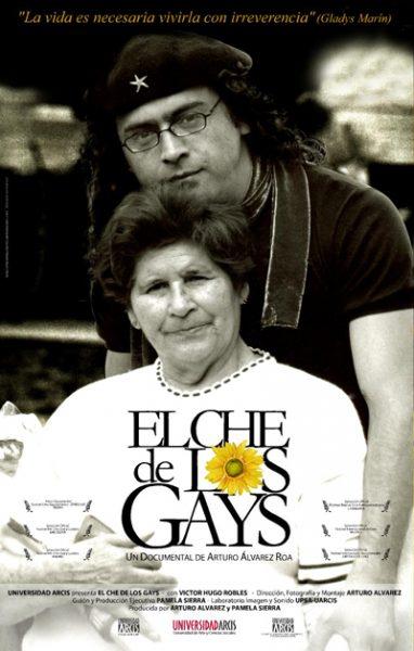 """Documental """"El Che de los gays"""" se presenta en Calama"""