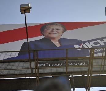 Cerca del 40% de las mujeres votaría por Bachelet, 12% por Matthei